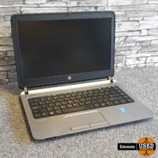 HP ProBook 430 - 13.3 Inch Intel Core i5 Laptop (Nieuwe Accu)