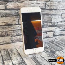 Apple iPhone 6 - 16 GB Wit - Batterijconditie: 92%
