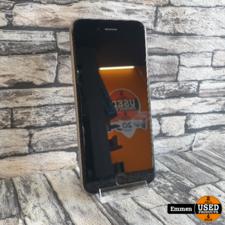 Apple iPhone 6 - 16 GB Zwart - Batterijconditie: Reparatie