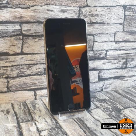 Apple iPhone 6 - 64 GB Zwart - Batterijconditie: 94%