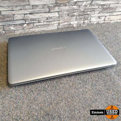 Asus R541U - 15.6 Inch Intel Core i3 Laptop - 8GB - W11