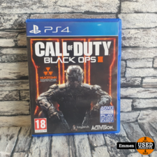 PS4 - Call of Duty Black Ops III