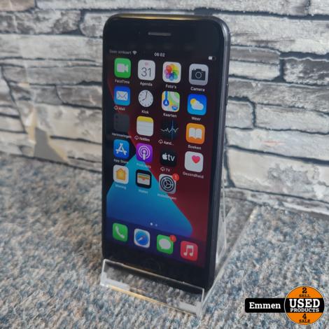 Apple iPhone 7 - 32 GB - Batterijconditie: 75%
