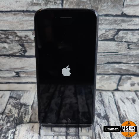 Apple iPhone 7 - 128 GB - Batterij: 75%