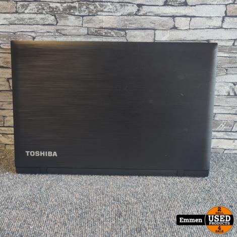Toshiba Satellite 17 Inch - i3 - SSD - W10
