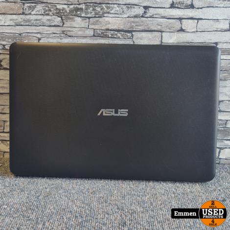 Asus F751L - i3 - SSD - W10