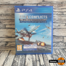 PS4 - Air Conflicts - Pacific Carriers