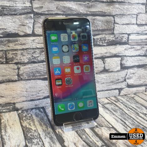 Apple iPhone 6 - 16 GB Zwart - Batterijconditie: 97%