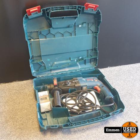 Bosch GBH 2-28 F - Professional Boorhamer + Snelspanboorkop - Klopboormachine