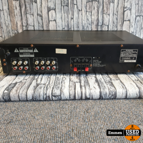 Pioneer A-115 - Stereo Amplifier
