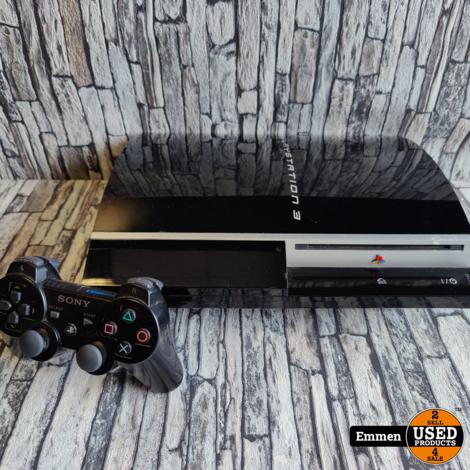 Sony Playstation 3 Phat