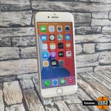 Apple iPhone 7 - 32 GB Wit - Batterijconditie: 78%