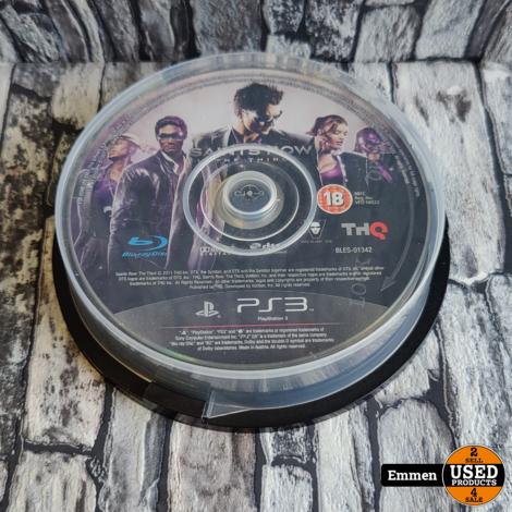 Verrassingspakket 18 Unieke PS3 Games - Geen FIFA!
