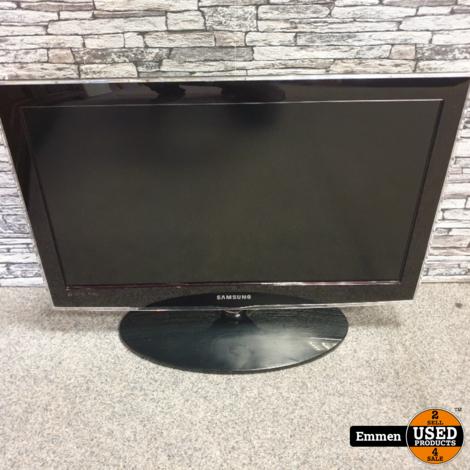 Samsung UE26C4000 - 26 Inch LCD TV