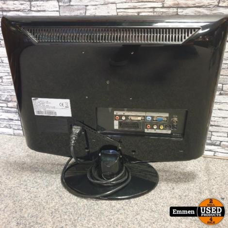 Samsung LE19R71 - 19 Inch LCD TV (Zonder afstandsbediening)