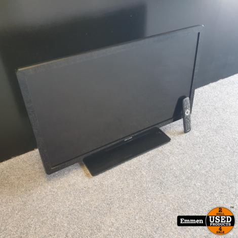 Philips 32PFL3507H - 32 Inch Net TV