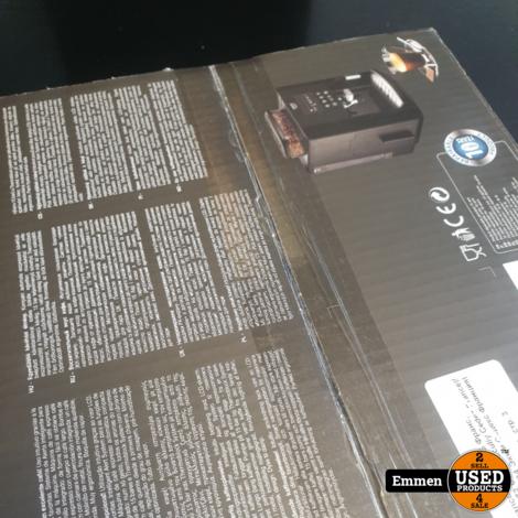Krups Quattro Force Arabica Espressoapparaat EA8170NL (Nieuw in doos)