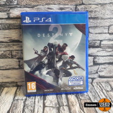PS4 - Destiny 2 - Playstation 4 Game