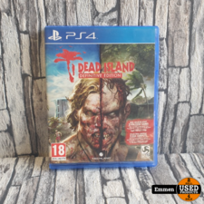 PS4 - Dead Island Definitive Edition - Playstation 4 Game
