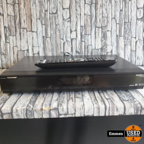 Humax IHDR-5200C - Digitale HD Decoder