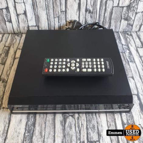 Denver 13668 - DVD Speler met HDMI