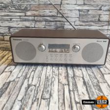 Panasonic RF-D100BT - DAB FM Radio met Bluetooth