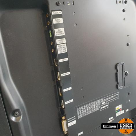 Samsung LH46MECPLGC/EN - 46 Inch Full HD LCD Display (zonder voet)