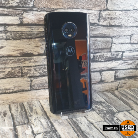 Motorola Moto G6 - 32 GB Dual Sim