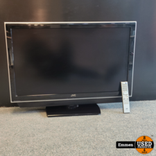 JVC 37 Inch HD TV