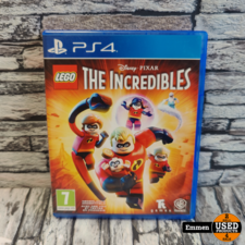 PS4 - LEGO The Incredibles