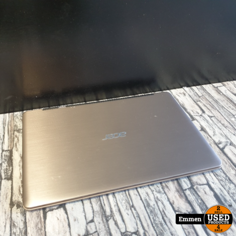 Acer Aspire S3 -13.3 Inch Intel Core i5 Laptop