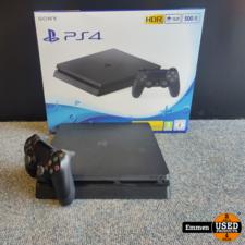 Sony Playstation 4  - Slim  - 500 GB