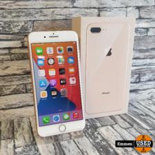 Apple iPhone 8 Plus - 64 GB - Rose Gold