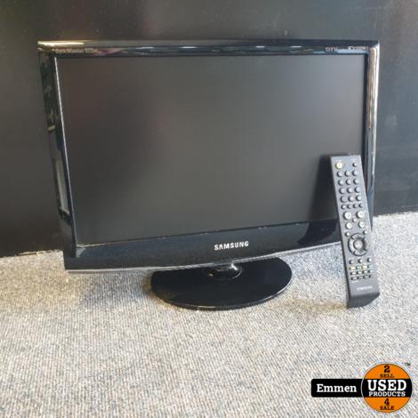 Samsung Syncmaster 933HD - 18.5 Inch LCD TV