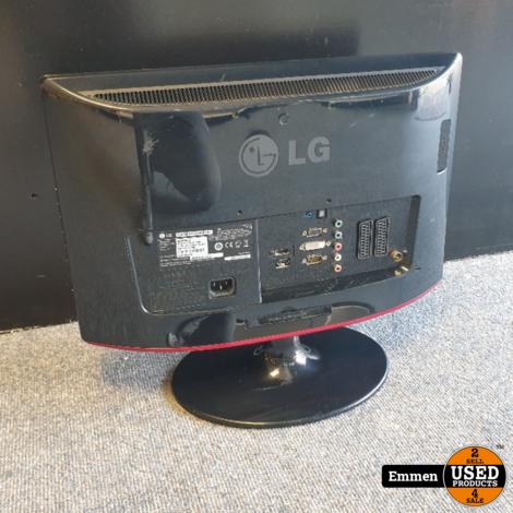 LG Flatron M197WDL - 19 Inch LCD Monitor