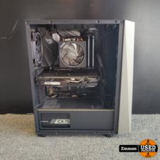 GAME PC - Ryzen 7 - GTX 1660 Super