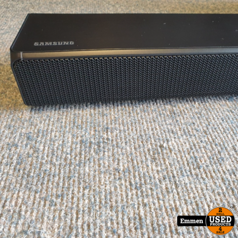 Samsung HW-R650 - 3.1 Soundbar + Subwoofer