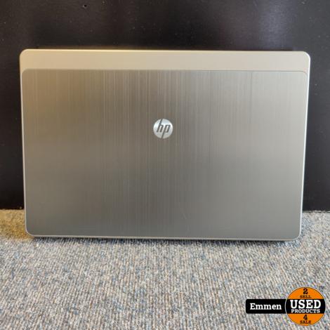 HP ProBook 4530S - i5 - 320 GB - 4 RAM