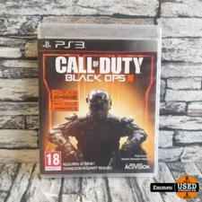 PS3 - Call of Duty Black Ops III