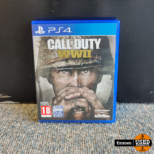 PS4 - Call of Duty WW2