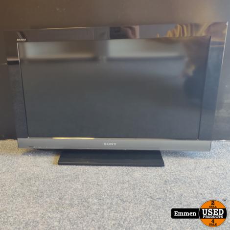 Sony KDL-32EX402 - 32 Inch LCD TV