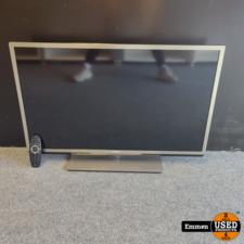 Philips 40 Inch Full HD TV (krasje op Display)