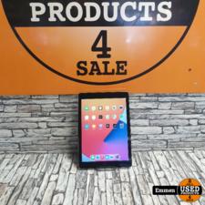 Apple iPad Air 2 - 16 GB WiFi - Zwart