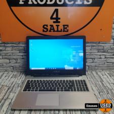 Asus K56CB - Intel Core i5 Laptop - 128 GB SSD (met nieuwe Accu!)
