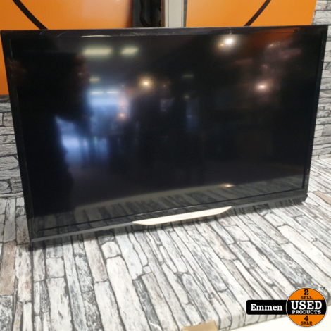 Philips 24PFL4008 - 24 Inch LCD TV met ophangbeugel