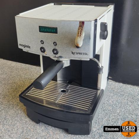 Nespresso MagiMix M300