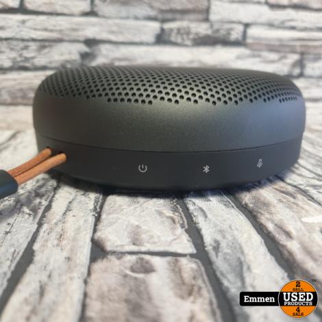 Bang & Olufsen BeoSound A1 2nd Gen - Bluetooth Speaker