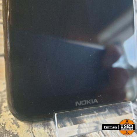 Nokia 4.2 - Dual Sim - Zwart (klein krasje display)