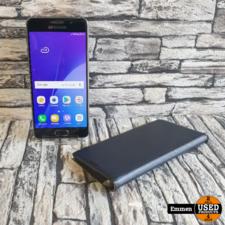 Samsung Galaxy A3 - 2016 Zwart (Barst Display)