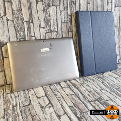 Samsung Galaxy Tab 2 - GT-P5110 - WiFi - Tablet